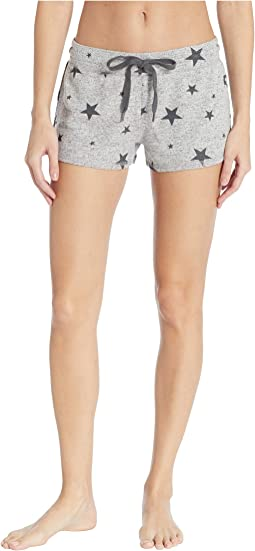 Starry Eyed Sleep Shorts