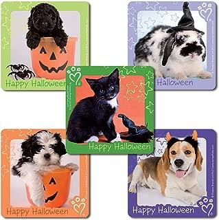 SmileMakers Rachael Hale Halloween Stickers - 100 Per Pack