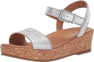 UGG Milley Shimmer, Sandale Fille