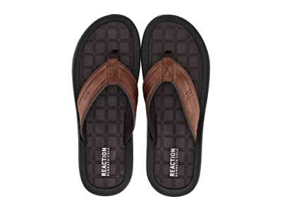 Kenneth Cole Reaction Four Sandal D (Tan) Men