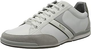Hugo Boss Men's Saturn_Lowp_mx Sneaker