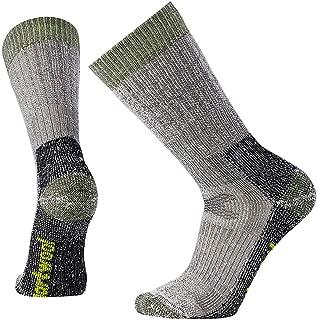 PhD Outdoor Light Crew Socks - Hunt Extra Heavy Wool Performance Sock