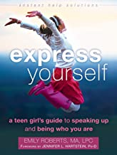 express yourself english book