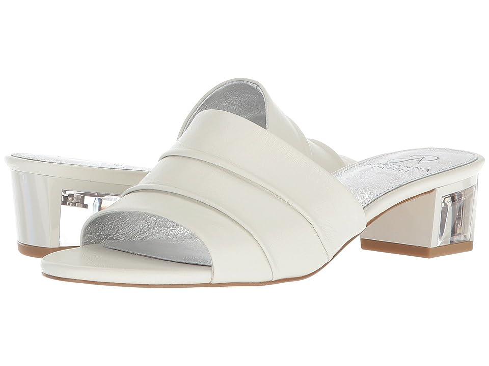 Adrianna Papell Tiana (Vanilla) High Heels