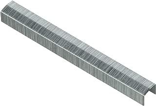 Bostitch B8 PowerCrown Premium Staples, 3/8 inch Leg Length, 5000/Box