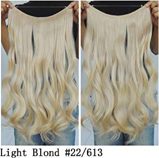 Ombre 5 Clips In Hair Extensions Synthetic Remy Clip In Extensions 22 Kanekalon Straight Hairpieces Synthetic Hair 6 Colors Big Clearance Sale Synthetic Extensions