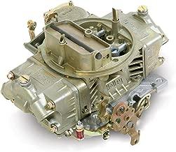 Holley 0-3310C 750 CFM Four-Barrel Vacuum Secondary Manual Choke New Carburetor