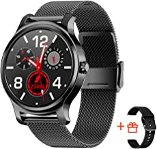 Best android wear smartwatch with heart rate monitor Reviews