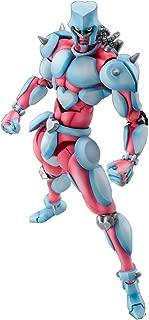 Medicos JoJo's Bizarre Adventure: Part 4--Diamond is Unbreakable: Crazy Diamond Super Action Statue