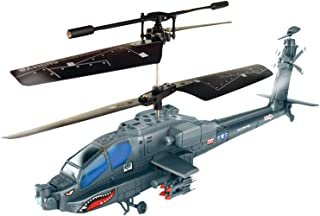 Swann Micro Attack RC Military Helicopter