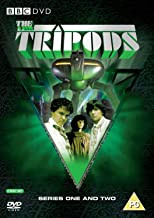 the tripods dvd