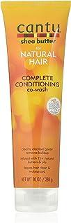 Cantu Buerre från Shea hårsköljning för vanligt hår 25 ml
