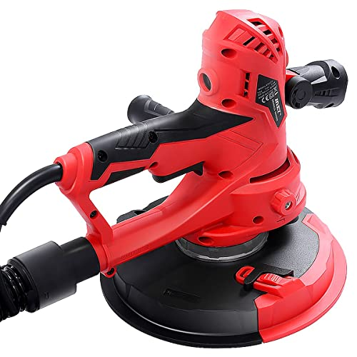 Best Orbital Sander with Vacuum Attachment: Amazon com