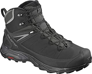 Men's X Ultra Mid Winter CS Waterproof Hiking Boot