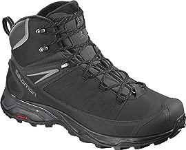 Salomon Men's X Ultra Mid Winter CS Waterproof Hiking Boot