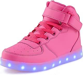 Mejor Led Light Up Shoes de 2020 - Mejor valorados y revisados