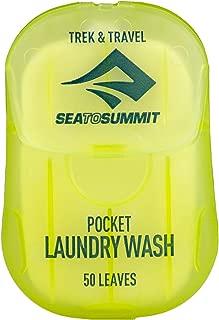 Sea to Summit Trek & Travel Pocket Soaps