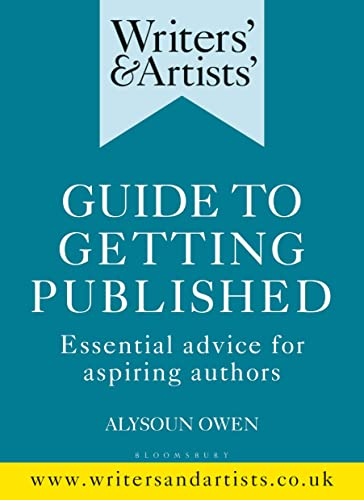 Books By Alysoun Owen_childrens Writers Artists Yearbook ...