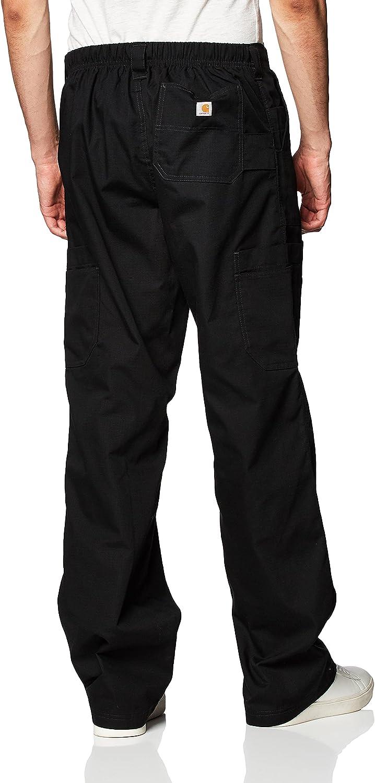 Carhartt Ripstop Men's Multi-Cargo Scrub Pant