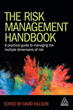 The Risk Management Handbook: A Practical Guide to Managing the Multiple Dimensions of Risk