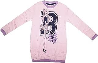 Name It Nbfregitze LS Dress Vestito Bimba