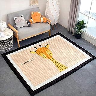 Newborn Play mat fence,Baby Play Mat Cotton Floor Gym,Children's cotton play mat, non-slip thick,Non-slip thicken Carpet