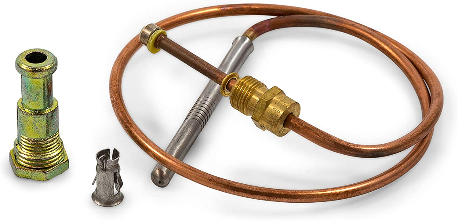 Camco 09353 Thermocouple Kit 48