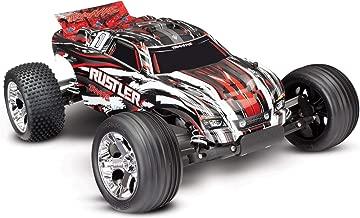 Best traxxas nitro rustler rc car Reviews