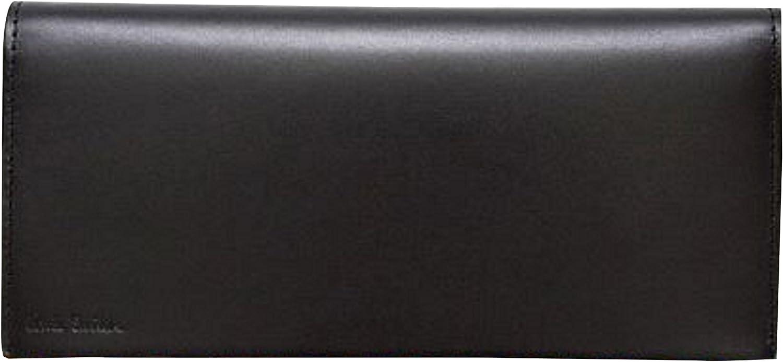 Paul Smith Long Wallet Multi Stripes Black