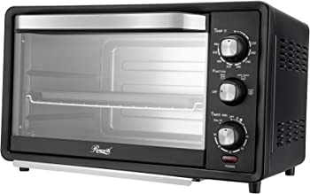Rosewill 6-Slice Convection Stainless Steel Countertop Toaster Oven