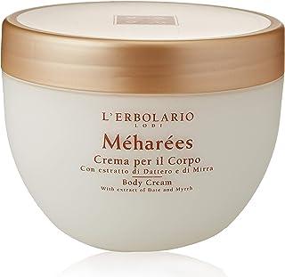 L'Erbolario Méharées krem do ciała, 1 opakowanie (1 x 300 ml)