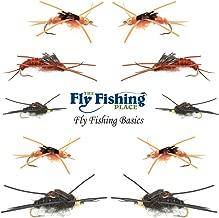 fishing stonefly nymphs