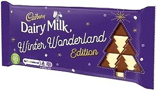 Cadbury Dairy Milk Winter Wonderland100G