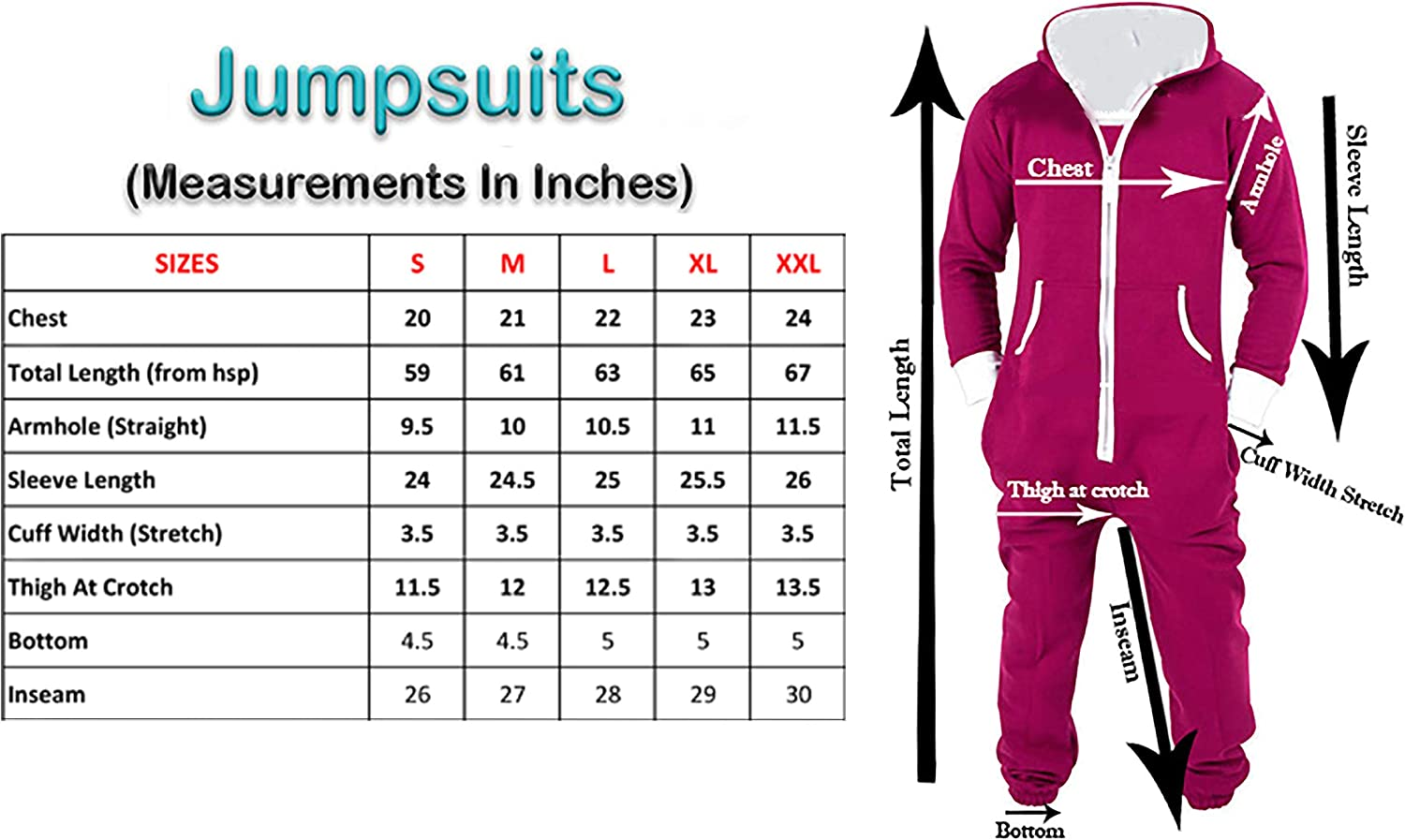 Adult Onesie with Hood Unisex Playsuit Men One Piece Non Footed Printed Pajamas