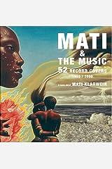 Mati & the Music: 52 Record Covers 1955-2005 / 52 Portadas de discos 1955 / 2005 Hardcover