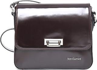 Nero Giardini A743528D Bolso bandolera de mujer de material técnico PZ