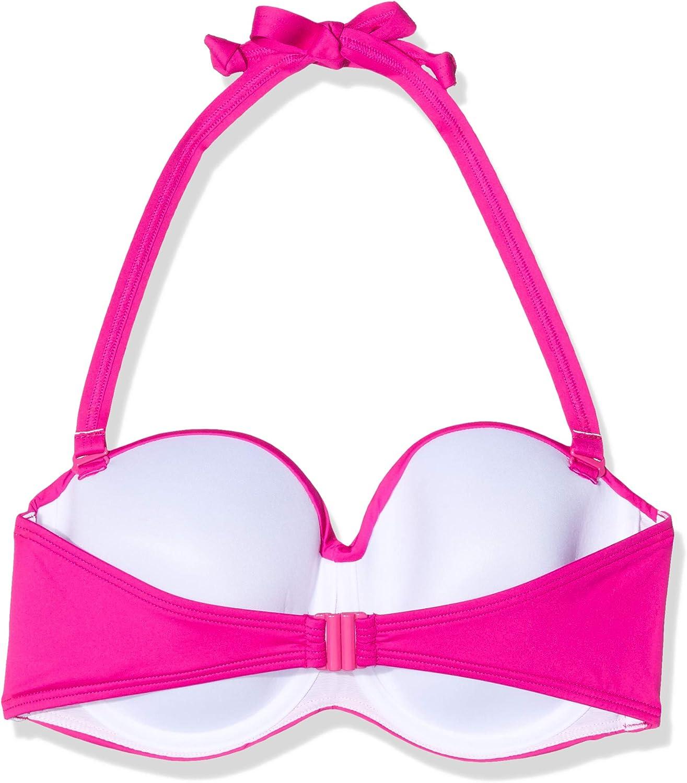 s.Oliver RED LABEL Beachwear LM Damen Medley Bikini-Set