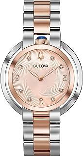 بولوفا ساعة رسمية (موديل 98P174)
