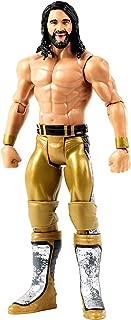 WWE Wrestle Mania Seth Rollins Action Figure