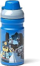 LEGO drinkfles Iconic city