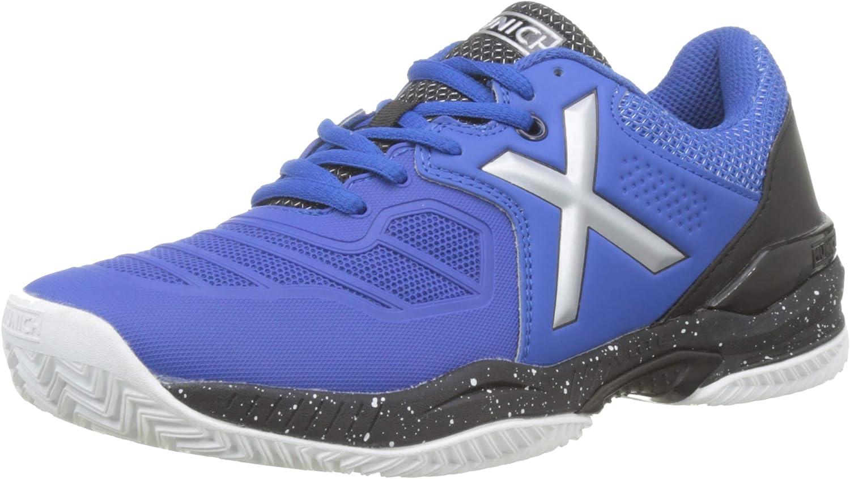 Munich Adults' Pad 2 Fitness shoes