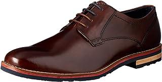Julius Marlow Tapir Men's Fashion Shoe, Brown