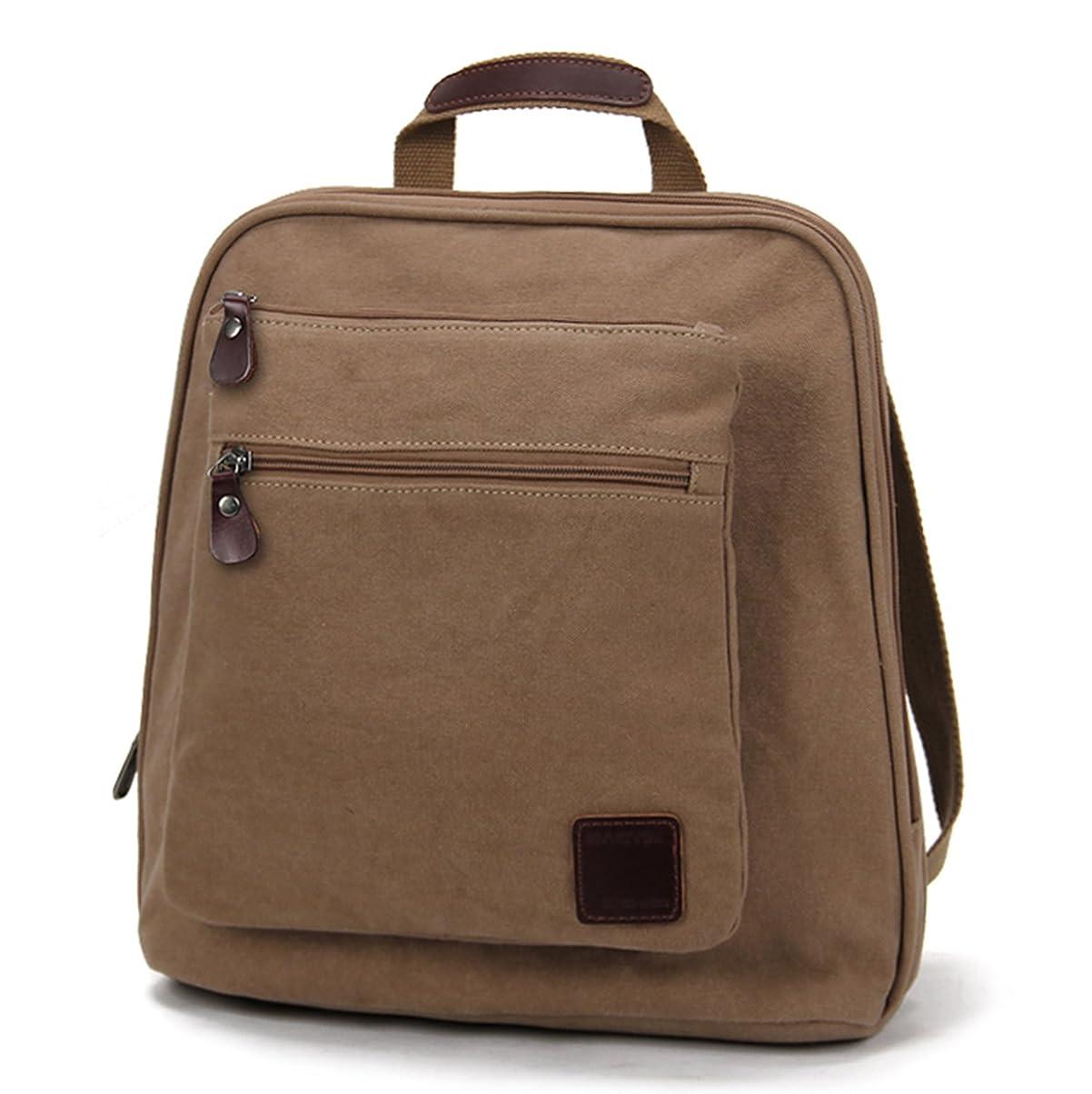 安息反応する原因高級 革 リュックサック 旅行 バッグ バック バックパック メンズ レディース レザー 皮 鞄 通勤 通学 軽量 大容量