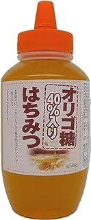 梅屋ハネー 加糖はちみつ (オリゴ糖入り) 1000g
