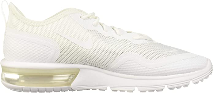 Nike Air Max Sequent 4.5 PRM Womens Running Trainers Bq8825 Sneakers Shoes