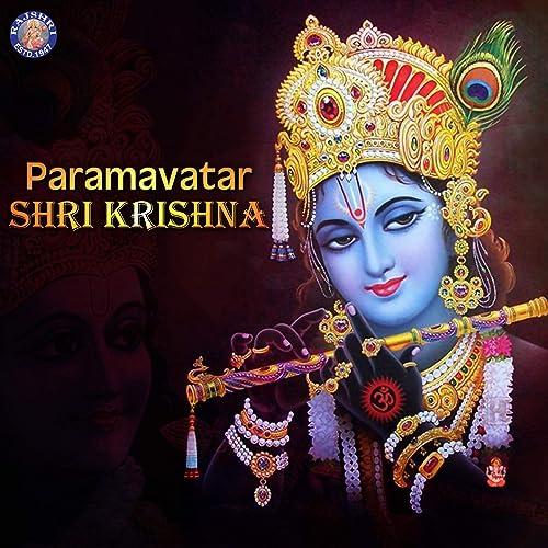 Paramavatar Shri Krishna By Rajalakshmee Sanjay Ketaki Bhave Joshi