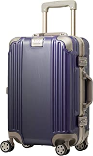 スーツケース キャリーケース キャリーバッグ Sサイズ ダイヤルロック ダブルキャスター レジェンドウォーカー 5509-48