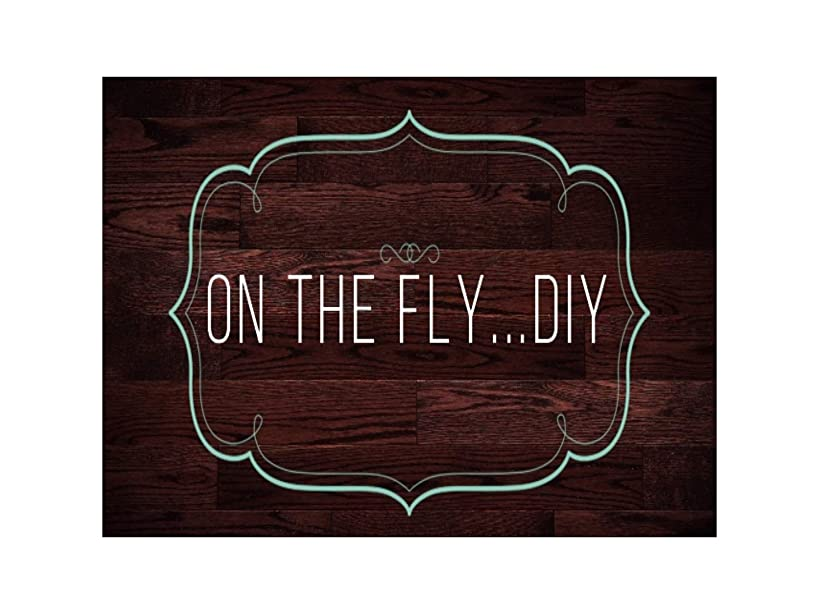 On The Fly...DIY
