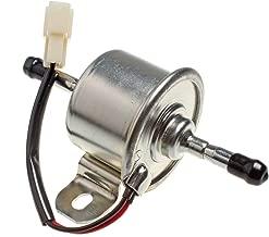 16851-52030 Electric Fuel Pump for Kubota BX1860 BX1870 BX2360 BX1880 F2560 G1700 R520