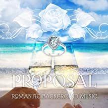 Proposal - Romantic Background Music, Soft Piano Music, Sensual Piano Jazz Music, Romantic Dinner for Two, Candle Light Dinner, Wedding Ceremony & Wedding Reception
